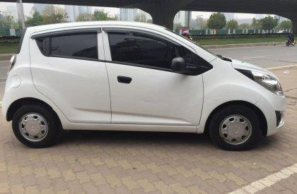 Cần bán xe Chevrolet Spark Van năm 2011, màu trắng, nhập khẩu chính hãng