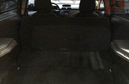 Cần bán xe Chevrolet Spark Van đời 2011, màu vàng, nhập khẩu