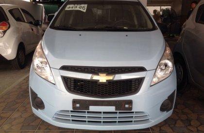 Cần bán gấp Chevrolet Spark Van đời 2011, nhập khẩu chính hãng