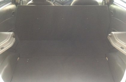Cần bán gấp Chevrolet Spark Van đời 2011, màu trắng, nhập khẩu chính hãng