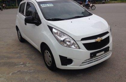 Bán xe Chevrolet Spark Van đời 2011, màu trắng - LH ngay 0984689112