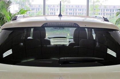 Mitsubishi Outlander Premium GLS đời 2015, màu trắng, xe nhập, được hỗ trợ lên tới 50tr