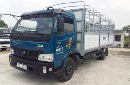 Xe tải Veam 8 tấn đời 2015, xe tải Veam VT750, xe tải Veam 7.5 tấn cần bán