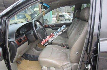 Bán xe cũ Chevrolet Vivant MT đời 2009, màu đen còn mới