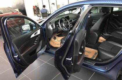 Hot Hot bán Mazda 3 1.5 SD FL 2019 giá hấp dẫn. Liên hệ Mazda Giải Phóng 0973 560 137
