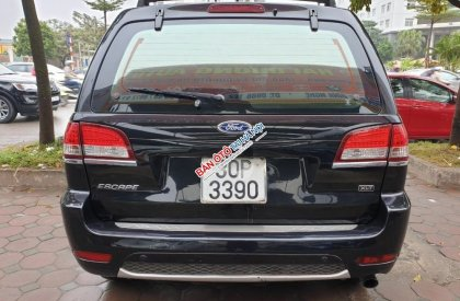 Bán xe Ford Escape sản xuất 2009, màu đen
