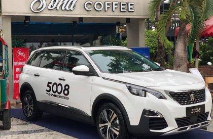 Bán Peugeot 5008 - Ưu đãi khủng chào Hè 2020