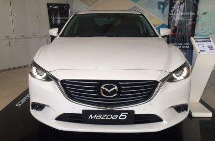 Bán Mazda 6 2.0 Premium 2019 ưu đãi khủng - Hỗ trợ trả góp - Hotline: 0973560137
