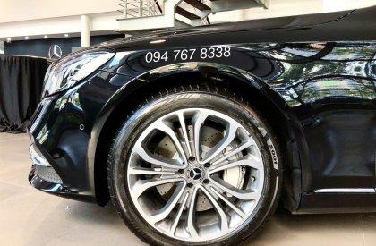 Mercedes S450 Luxury 2021 Đủ màu giao ngay giá tốt nhất