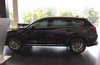 Mazda CX8 All New Premium 2019 hoàn toàn mới, giao xe ngay - Hotline: 0973560137