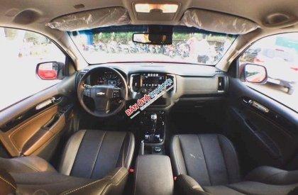 Bán xe Chevrolet Colorado năm 2019, nhập khẩu nguyên chiếc