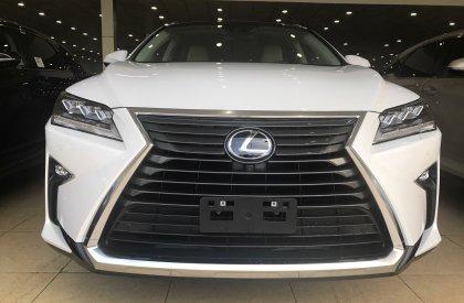 Bán Lexus RX350 nhập Mỹ, sản xuất 2017, full option, xe cực mới, biển Hà Nội. LH: 0906223838