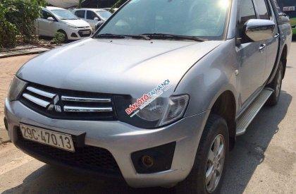 Bán xe Mitsubishi Triton năm 2015, nhập khẩu