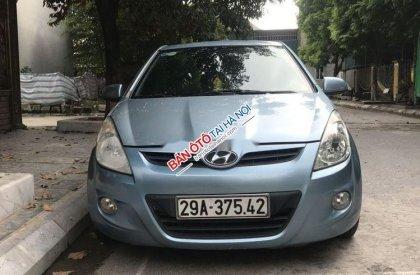 Bán xe Hyundai i20 đời 2011, xe nhập
