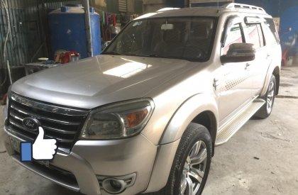 Bán xe Ford Everest, máy dầu, số tự động