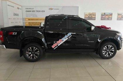 Bán xe Chevrolet Colorado sản xuất năm 2019, màu đen, nhập khẩu nguyên chiếc, 709 triệu