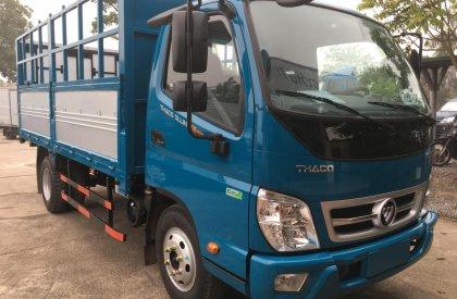 Bán ô tô Thaco OLLIN Ollin 500.E4 Thùng mui bạt 2019, tải 5 tấn