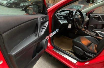 Cần bán Mazda 3 đời 2014, màu đỏ chính chủ, giá tốt