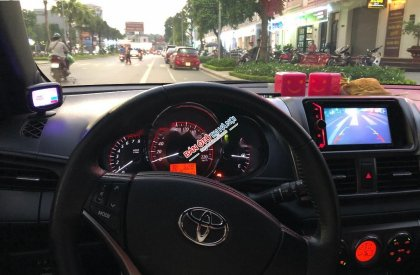 Cần bán Toyota Yaris G sản xuất năm 2014, màu trắng, nhập khẩu nguyên chiếc