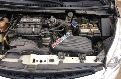 Bán xe Chevrolet Spark Van sản xuất năm 2016, màu trắng, xe nhập, giá tốt