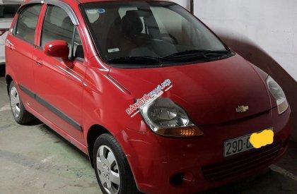 Cần bán gấp Chevrolet Spark Van đời 2013, màu đỏ như mới
