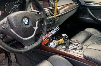 Cần bán BMW X5 năm 2008, màu xanh lam, nhập khẩu chính chủ giá cạnh tranh