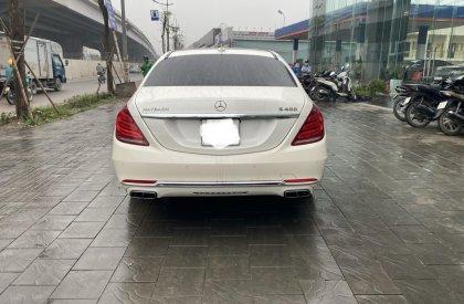 Bán Mercedes Maybach S400,sản xuất 2016,xe cực mới,giá tốt .