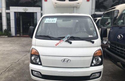 Bán ô tô Hyundai Porter 1.25 tấn năm 2020, màu trắng, nhập khẩu nguyên chiếc