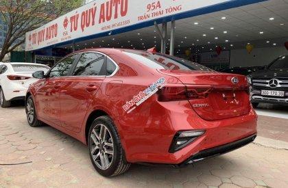 Cần bán xe Kia Cerato năm sản xuất 2019, màu đỏ