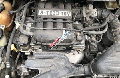 Cần bán gấp Chevrolet Spark Van đời 2011, màu trắng, nhập khẩu