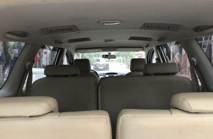 Cần bán Toyota Innova G 2010, màu bạc