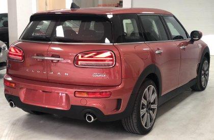 Bán xe Mini Clubman S LCI 2020, nhập khẩu nguyên chiếc, giá ưu đãi