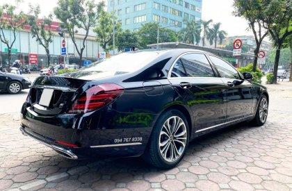 Mercedes S450 Luxury 2020 Siêu lướt - Xe đã qua sử dụng chính hãng rẻ