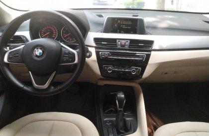 Bán ô tô BMW X1 đời 2016, màu trắng, xe nhập