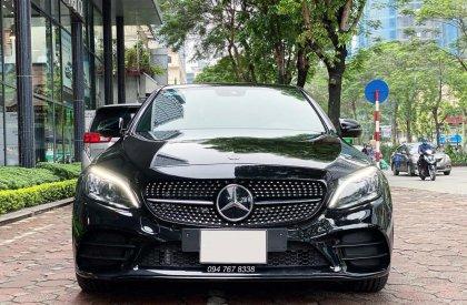 Bán xe Mercedes C300 AMG sx2021 Siêu lướt cực mới, Biển đẹp, Tiết kiệm hơn mua mới 300tr