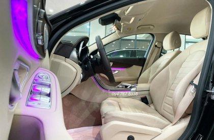 Bán Mercedes C200 Exclusive 2021 đã qua sử dụng chính hãng, Siêu lướt giá tiết kiệm tới 260tr, trả góp 80% lãi suất thấp