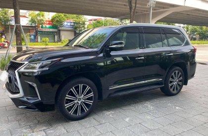 Cần bán xe Lexus LX 570 MBS năm 2019, màu đen, nhập khẩu