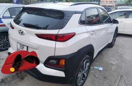 Hyundai Kona 2019 2.0 - Trắng - Đầy nắng gió!