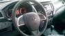 Mitsubishi Triton 2016