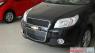 Chevrolet Aveo Mới Toanh Dòng sedan dành cho mọi nhà