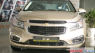 Bán xe Chevrolet Cruze LTZ 2015 có đủ màu hỗ trợ giá tốt LH Mr.Quang